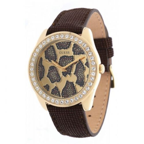 Orologio Tempo Guess 3D ANIMAL W0056L2