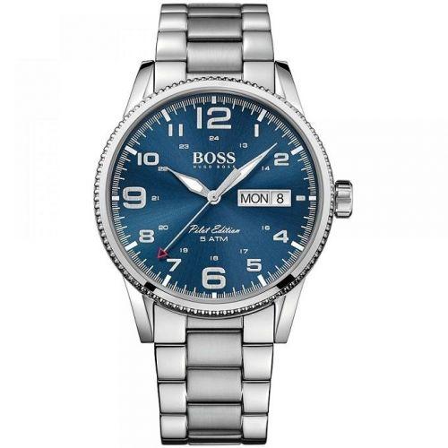 Orologio Uomo Hugo Boss HB1513329