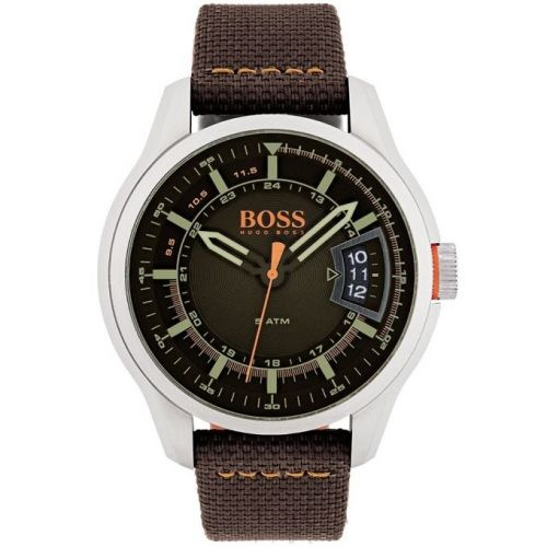 Orologio Uomo Hugo Boss HB1550016