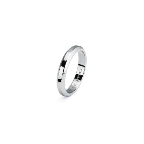 Anello S'Agapo' Uomo Fifth Avenue - Rif. SFI31C