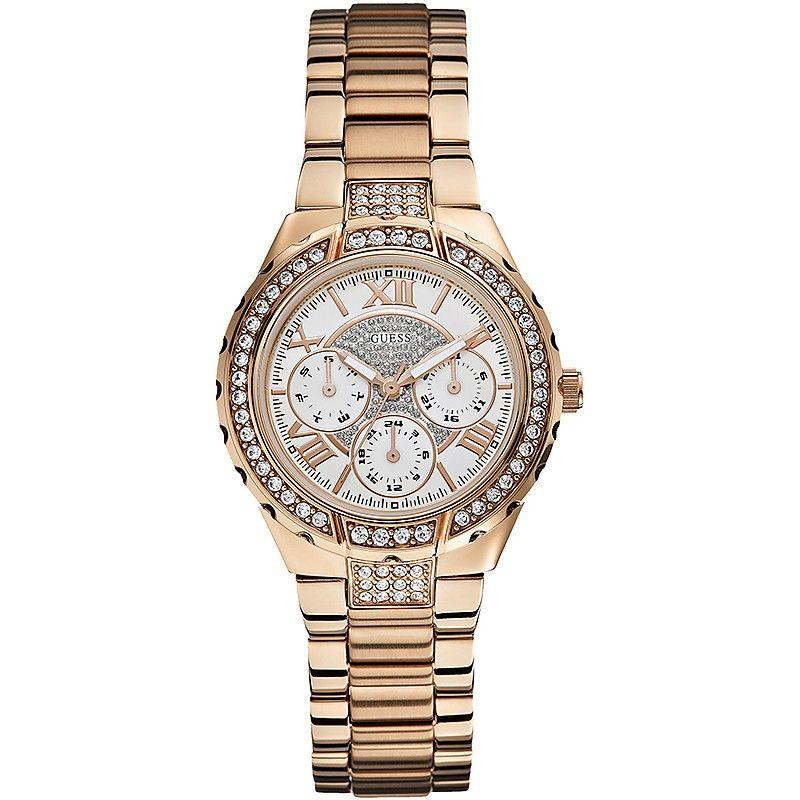 Orologio Guess VIVA W0111L3 Multifunzione Donna