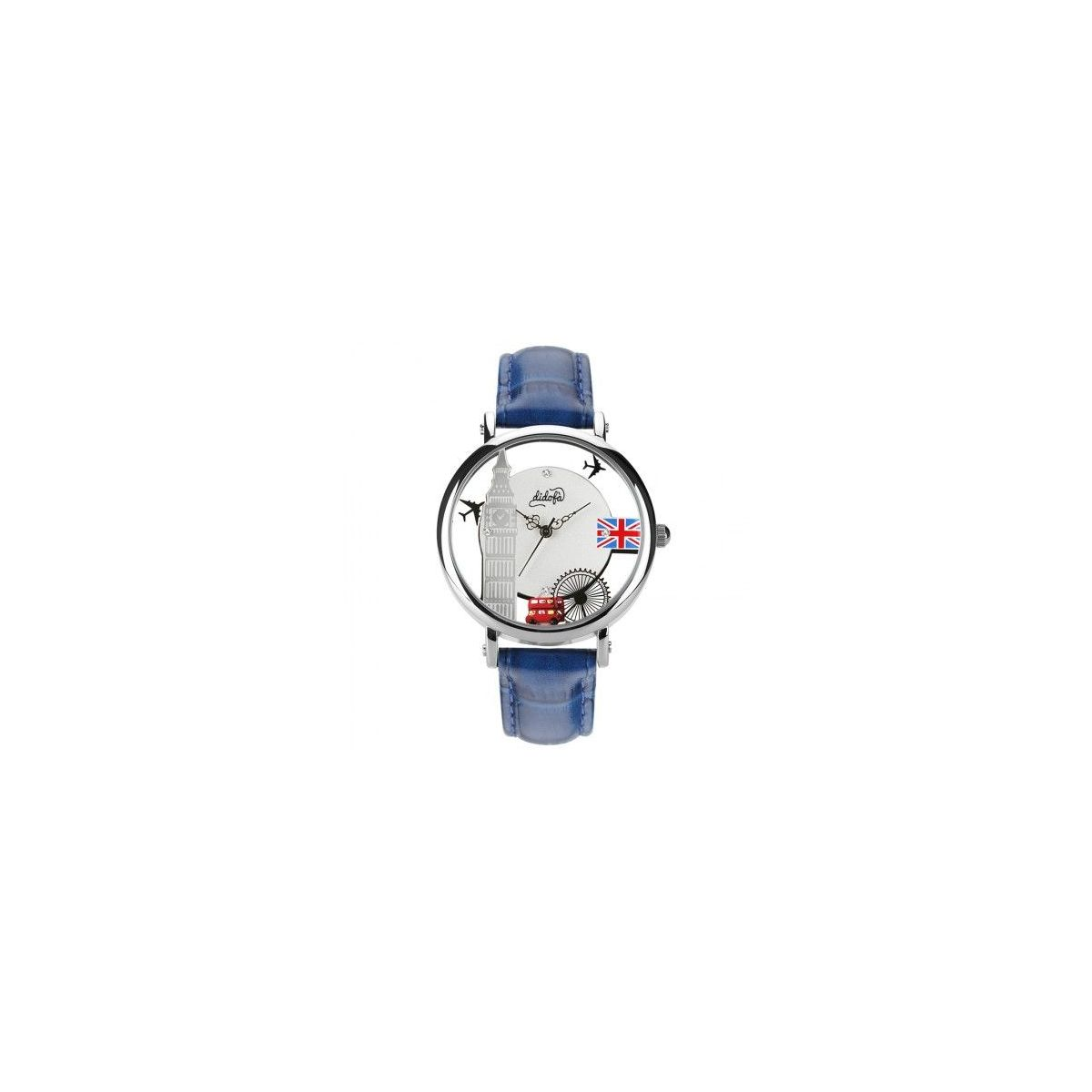 Orologio Donna Didofà Voyage Df-3015B