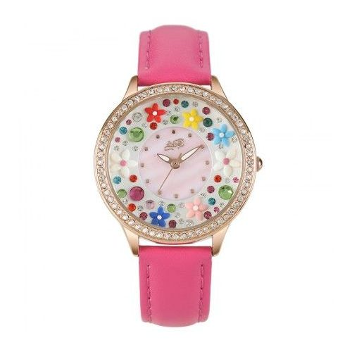 Orologio Donna Didofà Flowers DF-3017D
