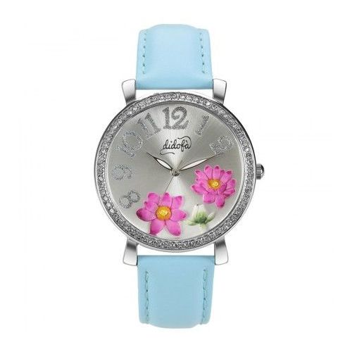 Orologio Donna Didofà Flowers DF-3020A