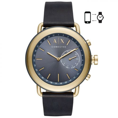 Smartwatch Uomo Armani Exchange Luca AXT1023