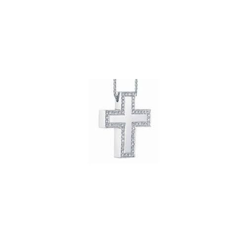 Collana Salvini Donna in Oro Croce 20001151