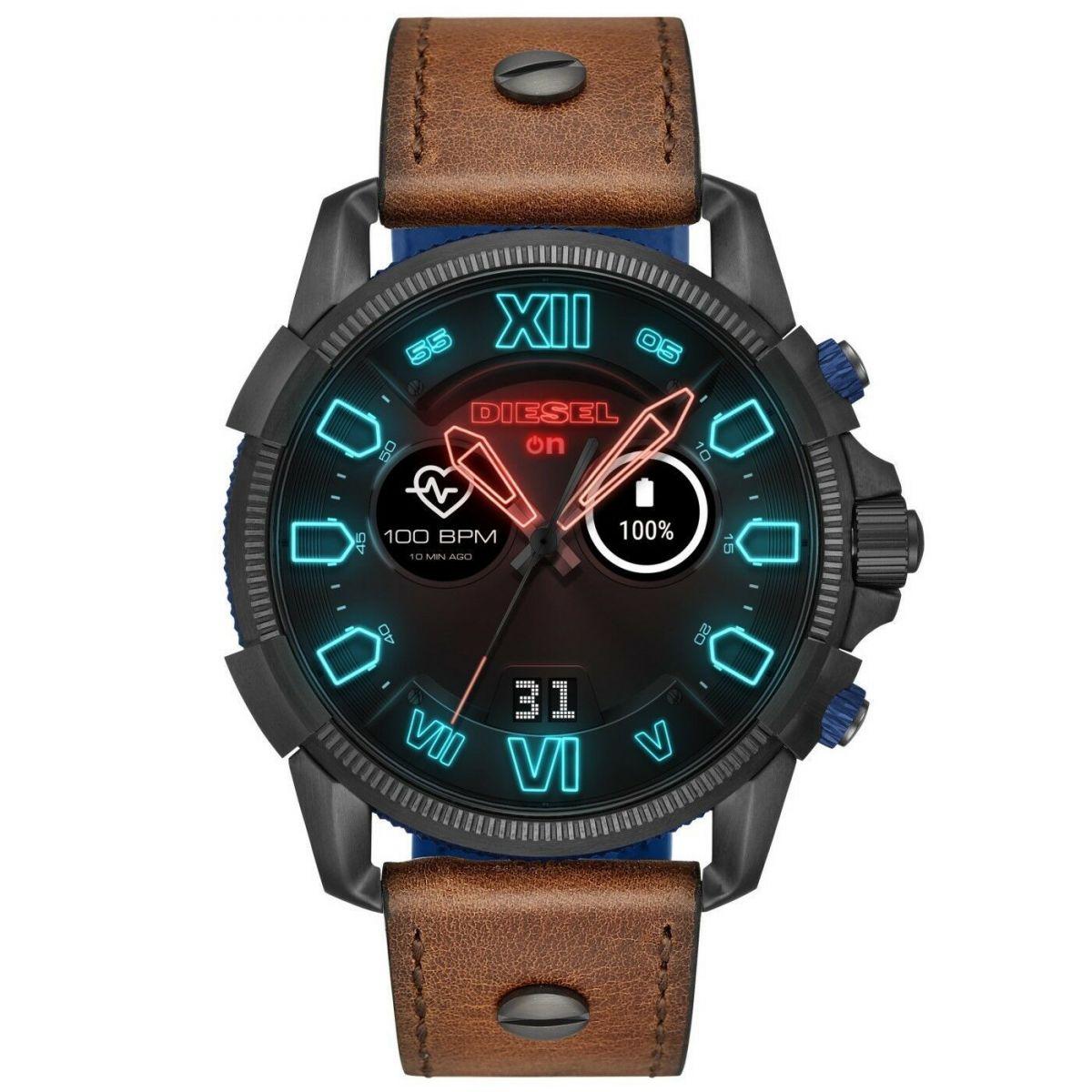 Smartwatch Uomo Diesel Full Guard 2.5 DZT2009