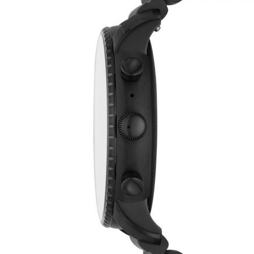 Orologio Smartwatch Uomo Fossil Q Explorist Hr FTW4018 GEN 4