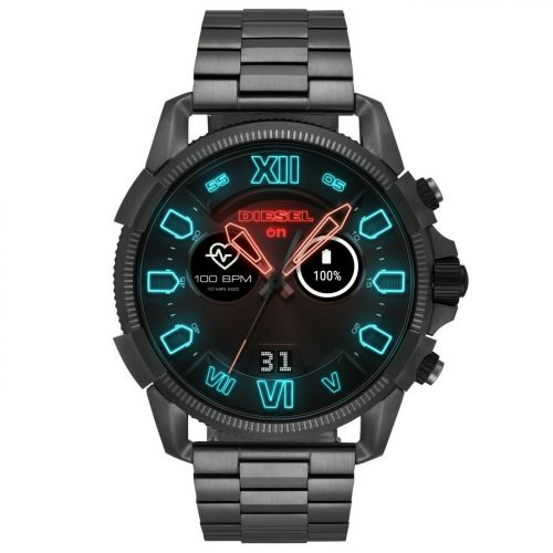 Smartwatch Uomo Diesel Full Guard 2.5 DZT2011
