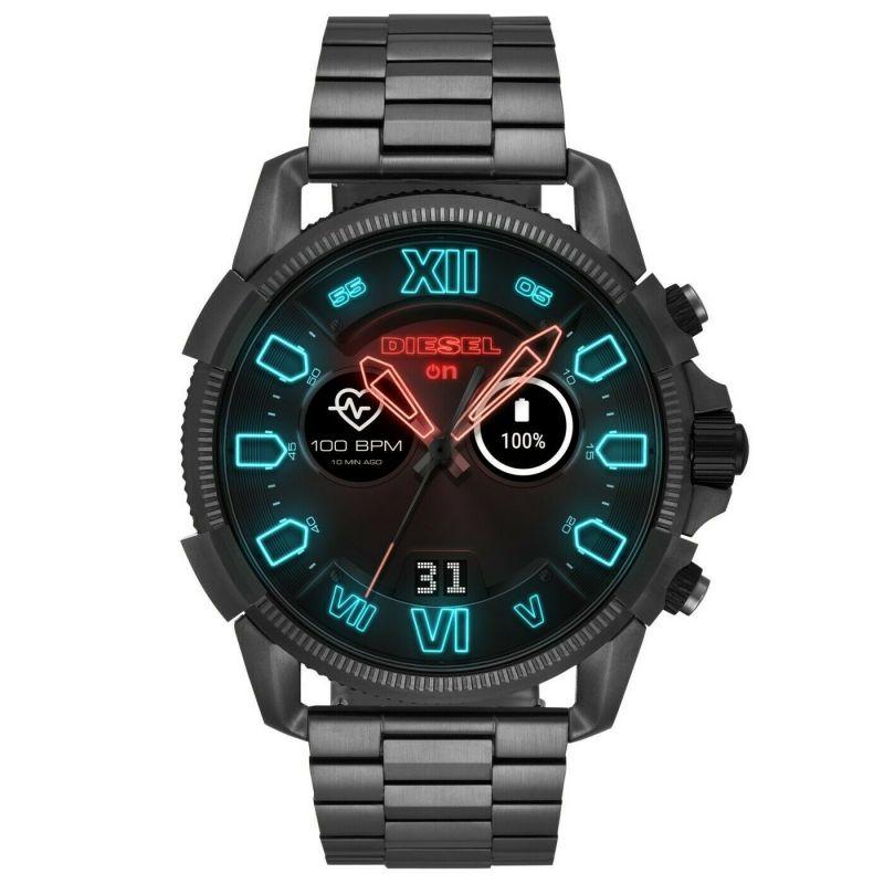 Smartwatch Uomo Diesel Full Guard 2.5 DZT2011