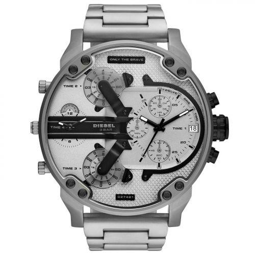 Orologio Cronografo Uomo Diesel Mr. Daddy 2.0 DZ7421
