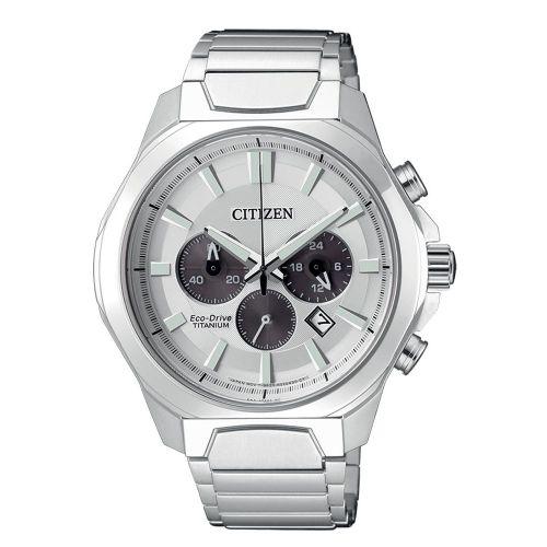 Orologio Uomo Citizen Super Titanium Crono CA4320-51A
