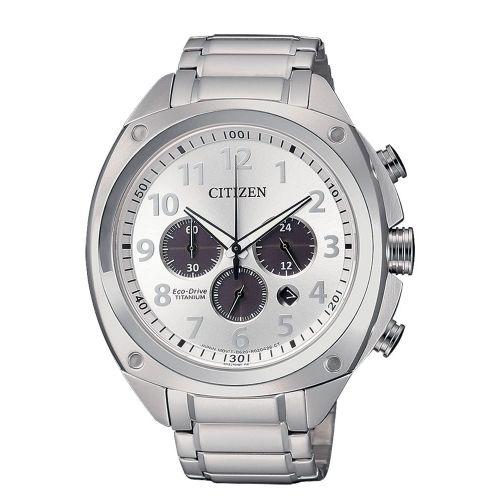 Orologio Uomo Citizen Super Titanium Crono CA4310-54A