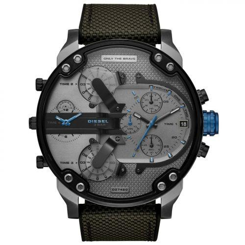 Orologio Cronografo Uomo Diesel Mr. Daddy 2.0 DZ7420