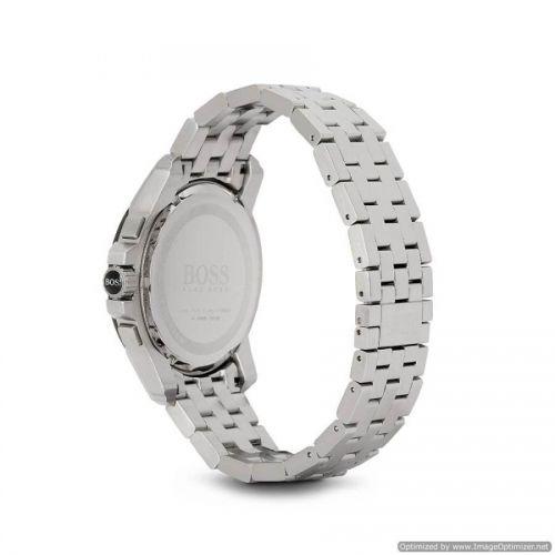 Orologio Multifunzione Uomo Hugo Boss Herrenuhr HB1512928