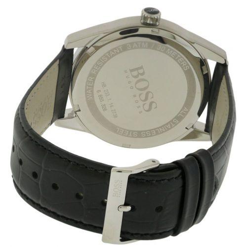 Orologio Multifunzione Uomo Hugo Boss Heritage HB1513123