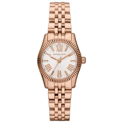 Orologio Solo Tempo Donna Michael Kors Lexington Glitz MK3230