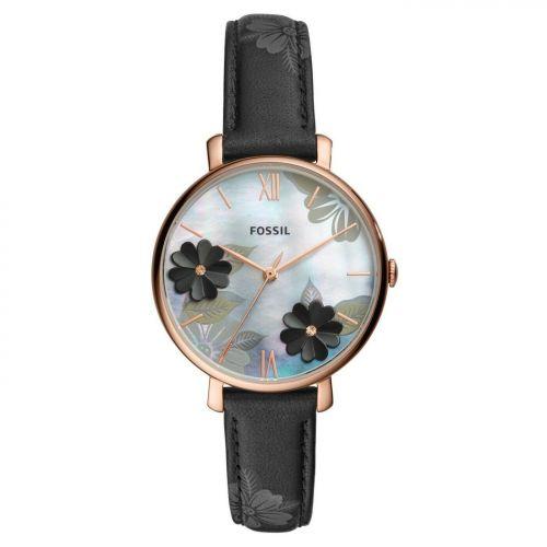 Orologio Solo Tempo Donna Fossil Jacqueline ES4535