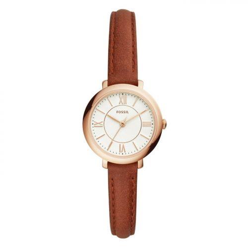 Orologio Solo Tempo Donna Fossil Jacqueline Mini ES4412