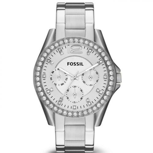 Orologio Multifunzione Donna Fossil Riley ES3202