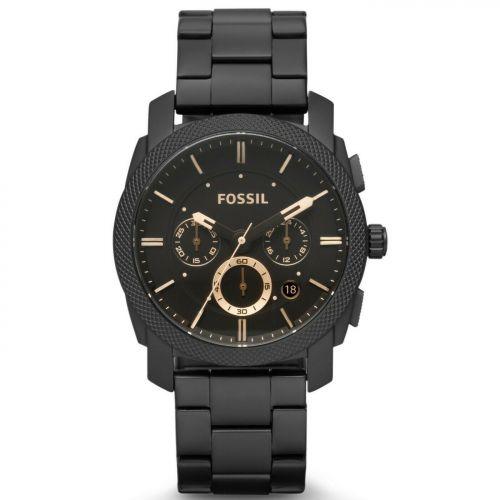 Orologio Cronografo Uomo Fossil Machine FS4682