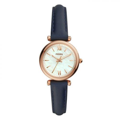 Orologio Solo Tempo Donna Fossil Carlie Mini ES4502