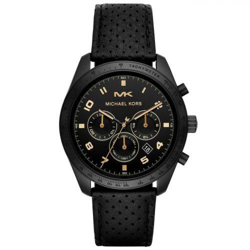Orologio Cronografo Uomo Michael Kors Keaton MK8705