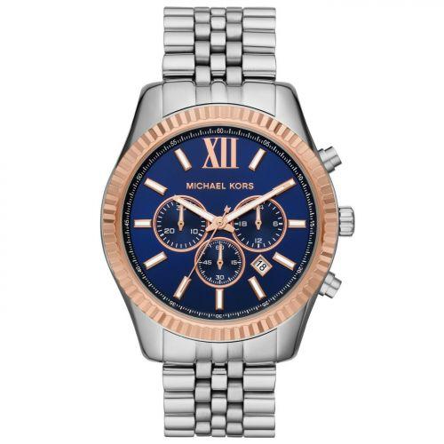 Orologio Cronografo Uomo Michael Kors Lexington MK8689