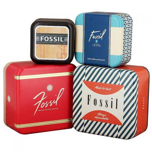 Anello Fossil Donna JF00442040505