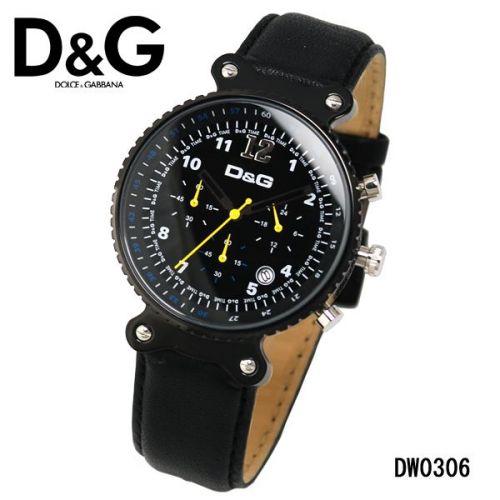 Orologio Donna D&g DW0306