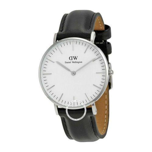 Orologio Solo Tempo Donna Daniel Wellington Classic DW00100053