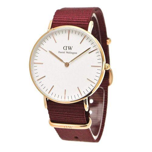 Orologio Solo Tempo Donna Daniel Wellington Roselyn DW00100271
