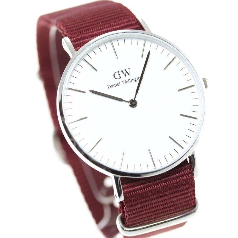 Orologio Solo Tempo Donna Daniel Wellington Roselyn DW00100272