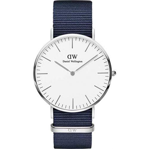 Orologio Solo Tempo Uomo Daniel Wellington Bayswater DW00100276
