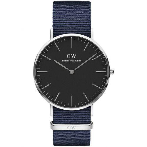 Orologio Solo Tempo Uomo Daniel Wellington Bayswater DW00100278