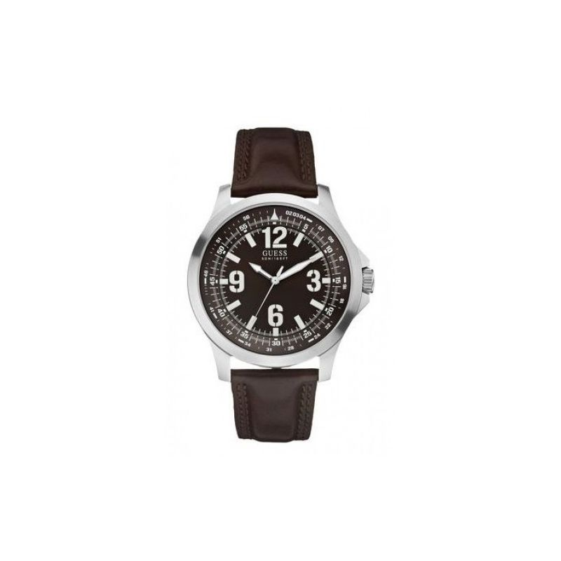 Orologio tempo Guess SKYLINE W65017G2