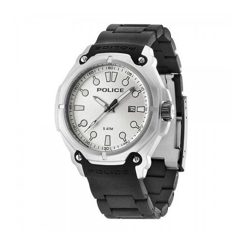 Orologio Uomo Police PL13939JS/04A
