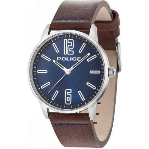 Orologio Uomo Police PL15142JS/03A