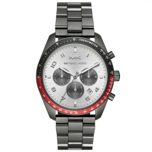 Orologio Cronografo Uomo Michael Kors Keaton MK8683
