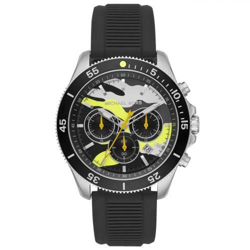 Orologio Cronografo Uomo Michael Kors Theroux MK8709