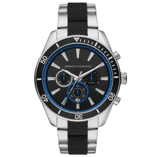 Orologio Cronografo Uomo Armani Exchange Enzo AX1831