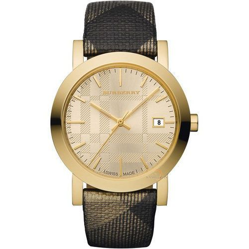 Orologio Solo Tempo Donna Burberry The City BU1874