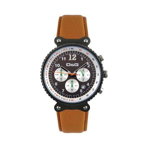 Orologio Crono Uomo D&G RHYTHN DW0304