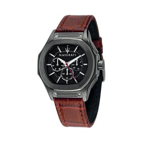 Orologio Cronografo Uomo Maserati Fuori Classe R8851116007