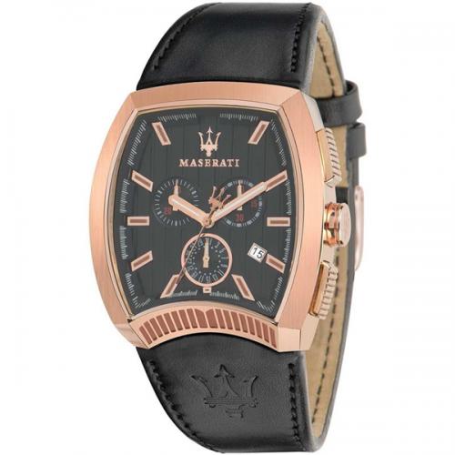 Orologio Cronografo Uomo Maserati Calandra R8871605003