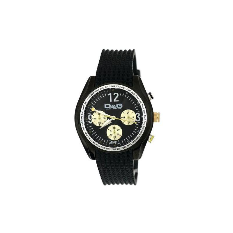 Orologio Crono Uomo D&G PERFORMANCE DW0309