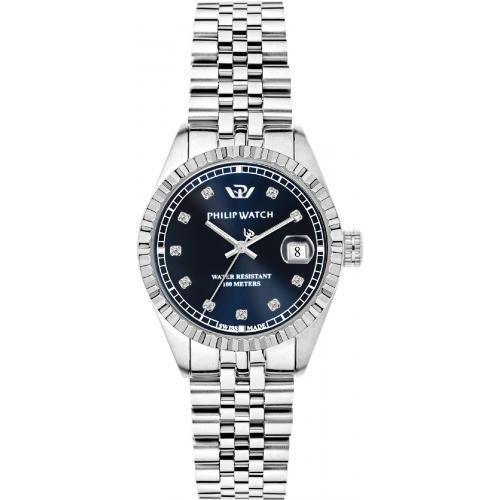 Orologio Solo Tempo Donna Philip Watch Caribe R8253597537
