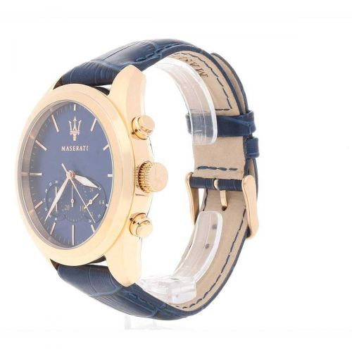 Orologio Cronografo Uomo Maserati Traguardo R8871612015