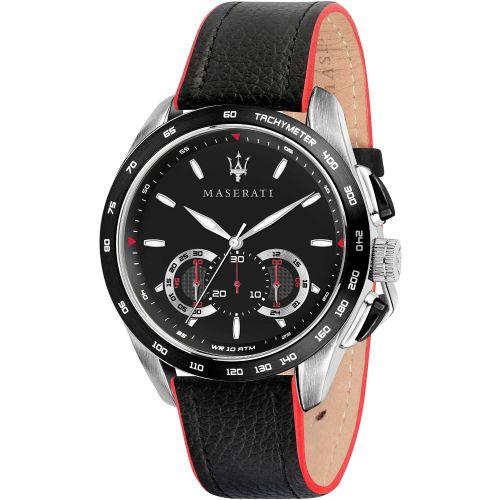 Orologio Cronografo Uomo Maserati Traguardo R8871612028