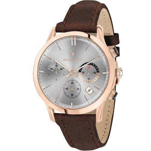 Orologio Cronografo Uomo Maserati Ricordo R8871633002